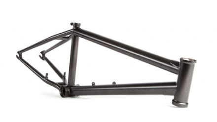 S&M Credence Black Magic Frame 21.5'' Metallica Black